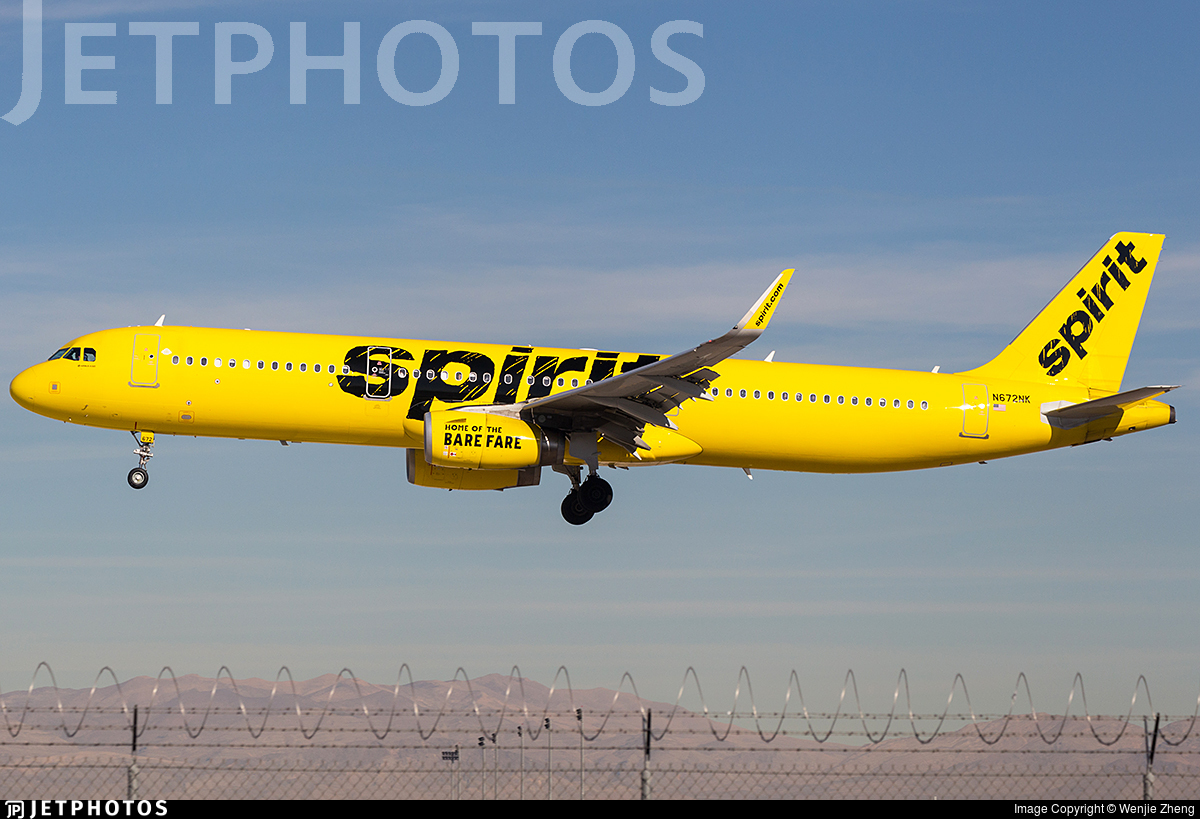 Cheap Spirit Airlines Flights. Spirit Airlines on-time rate of 81% places them in the top 25% in the world, and is also one of the best among medium-size carriers.