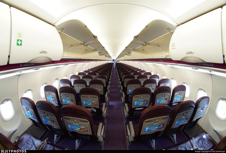 Ha Lya Airbus A320 232 Wizz Air Filip Danielczyk Jetphotos