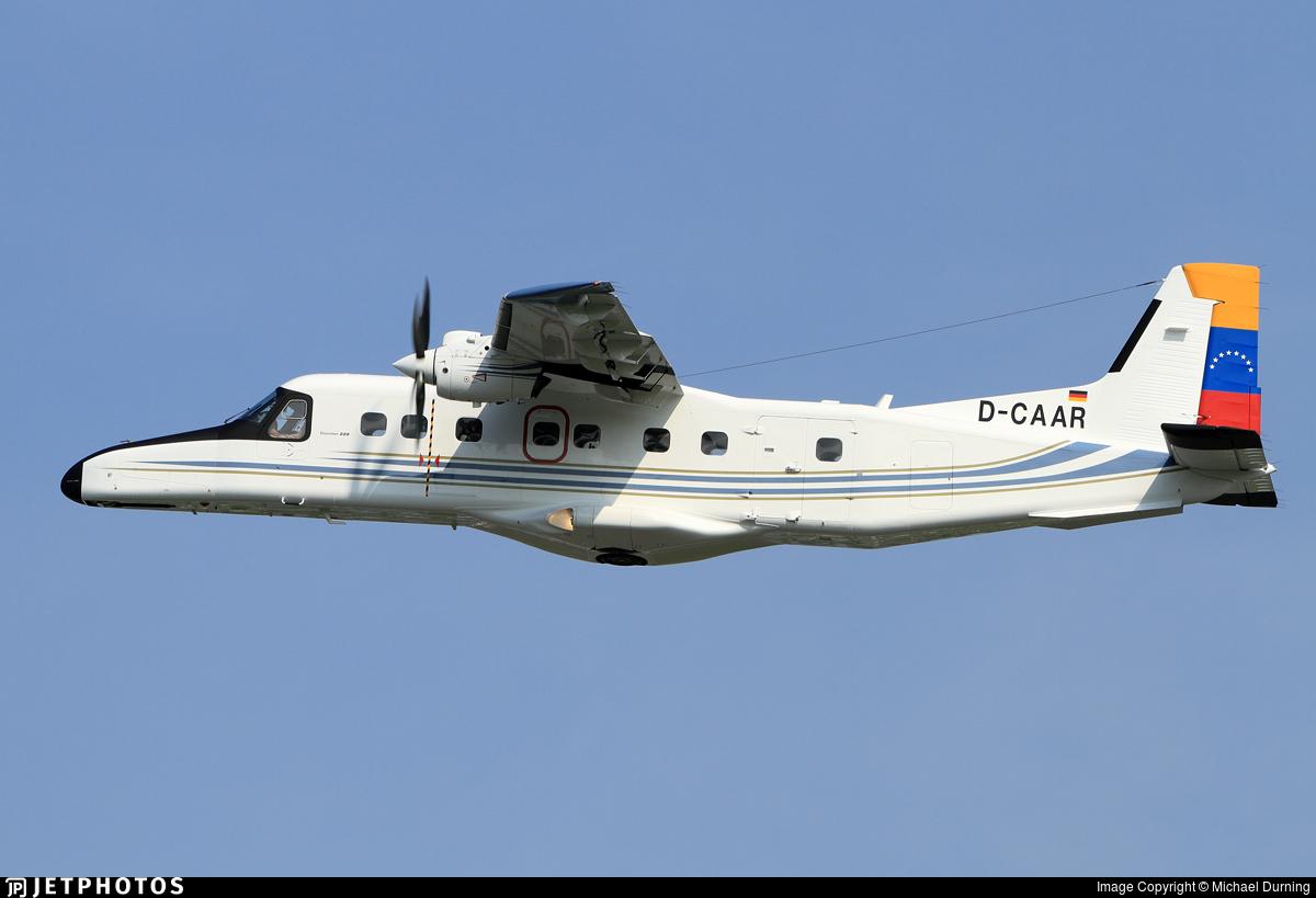 D-CAAR - Dornier Do-228-212 - Untitled