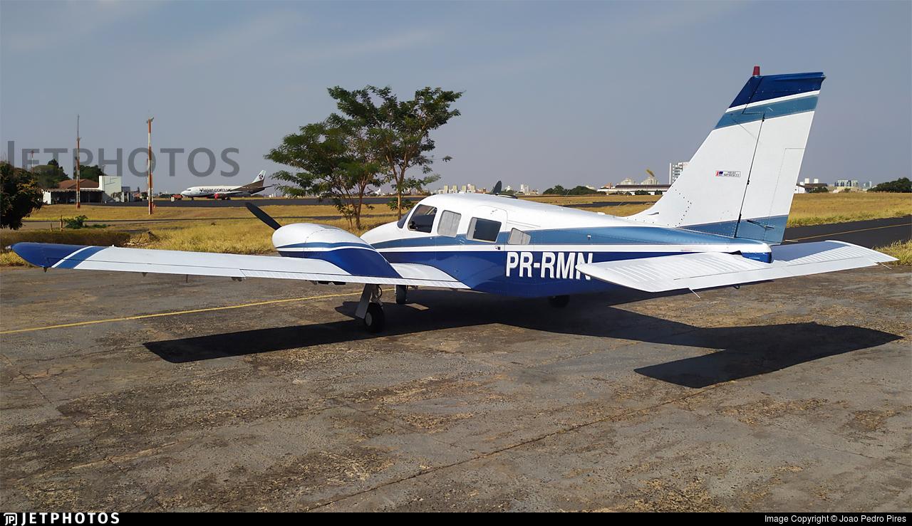 PR-RMN - Piper PA-34-200T Seneca II - Private