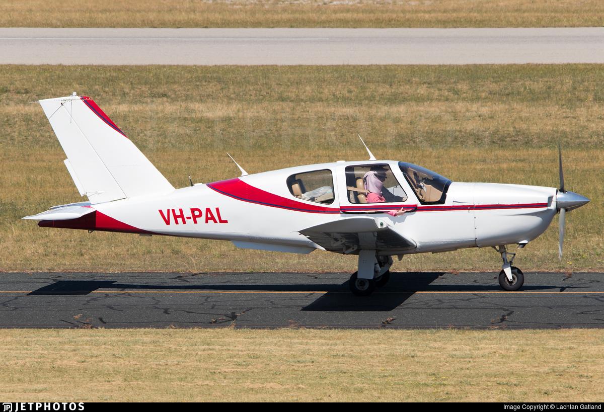 VH-PAL - Socata TB-20 Trinidad - Private