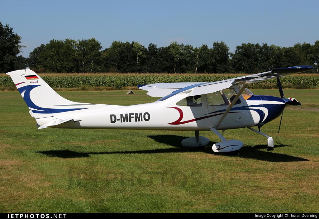 D-MFMO - Airlony Skylane - Private