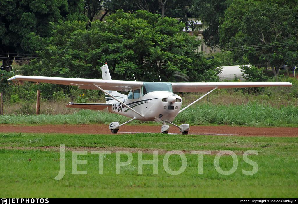 PT-JSS - Cessna 182P Skylane - Private