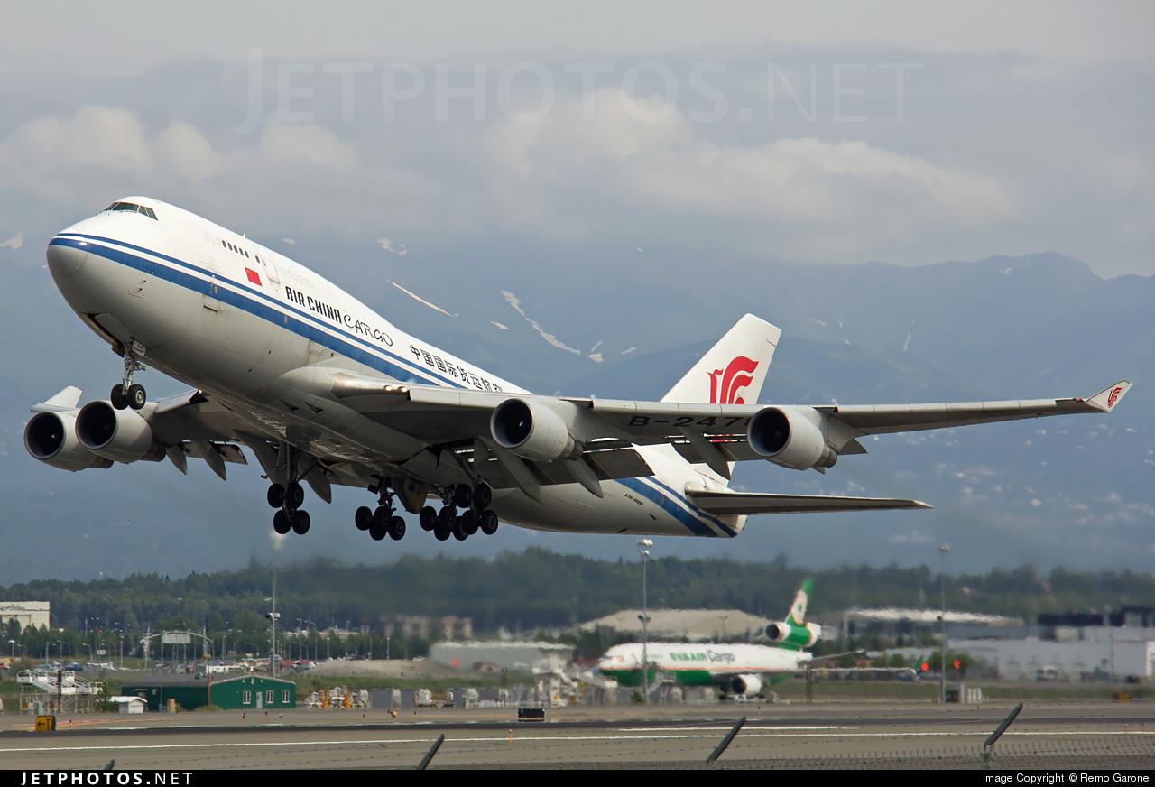 B-2478 | Boeing 747-433(BDSF) | Air