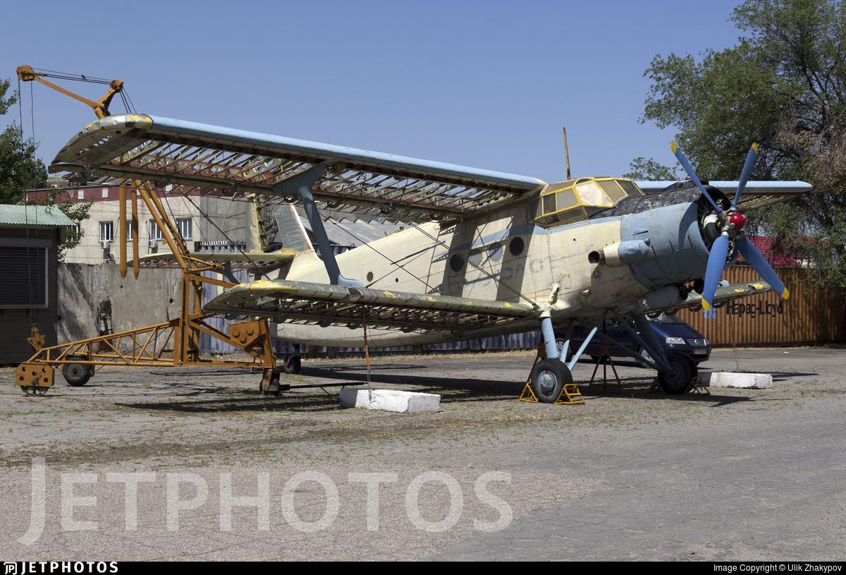 CCCP-44600 - Antonov An-2P - Private