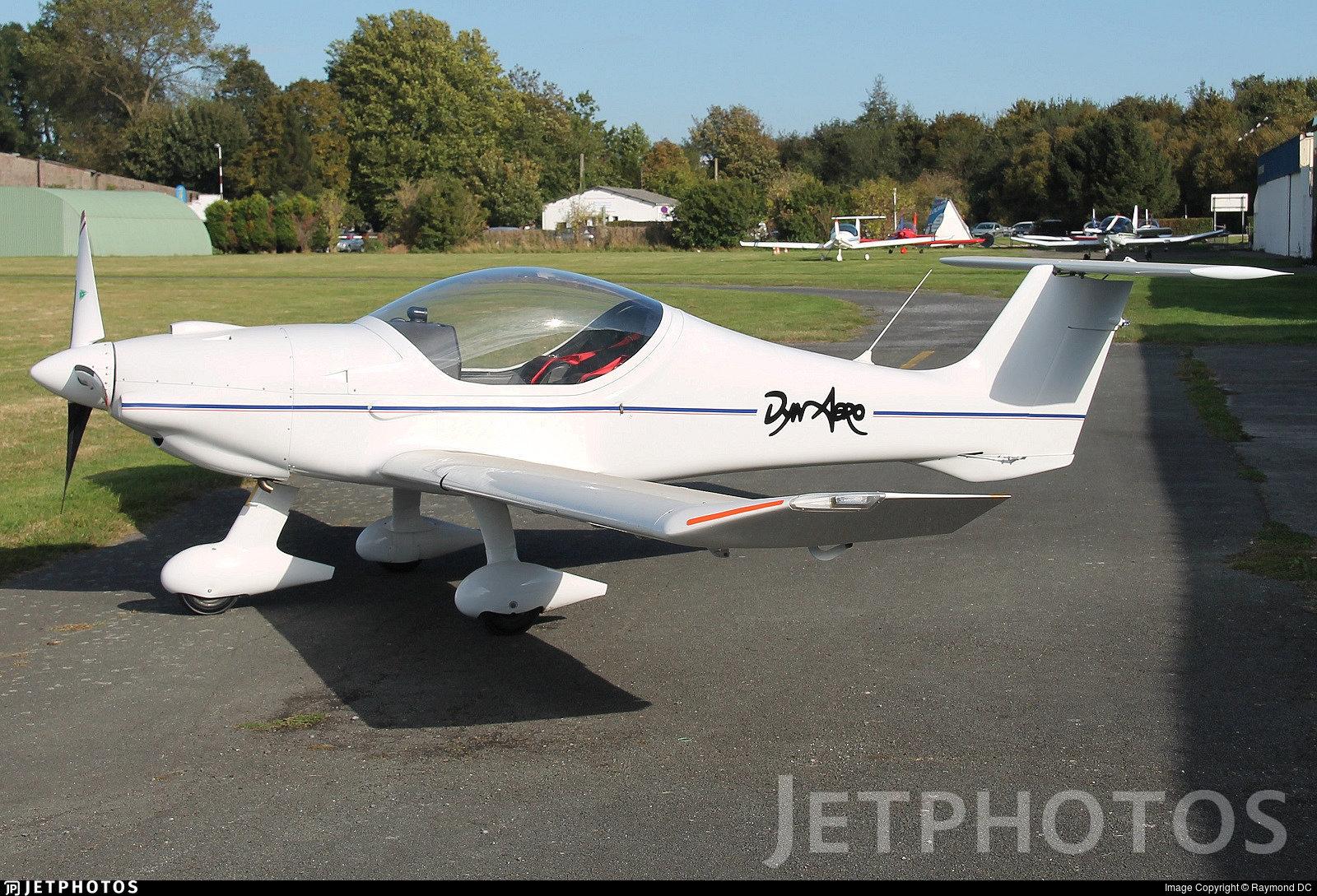 59DCN - Dyn'Aéro MCR-01 Club - Private