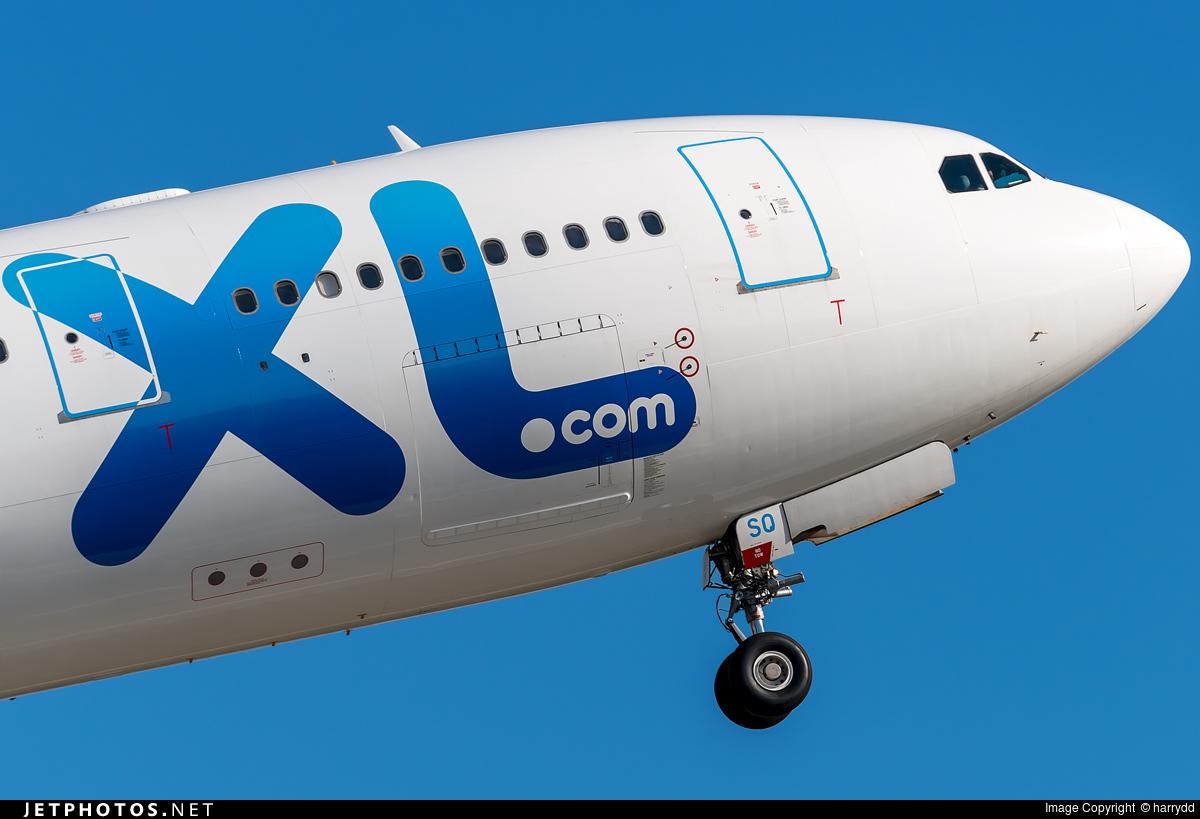 F grsq airbus a330 243 xl airways france harrydd for Airbus a330 xl airways interieur