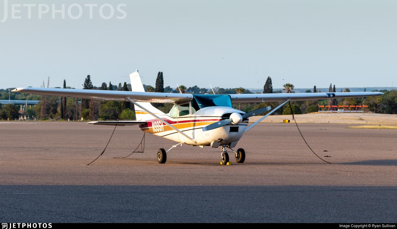 N99SH - Cessna 182G Skylane - Private