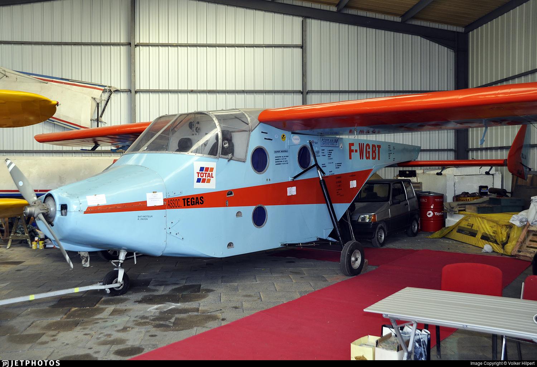 F-WGBT - Jurca MJ-54 Silas - Private