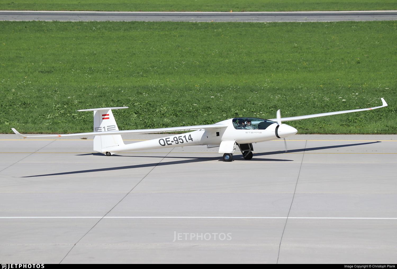OE-9514 - Stemme S12 - Private