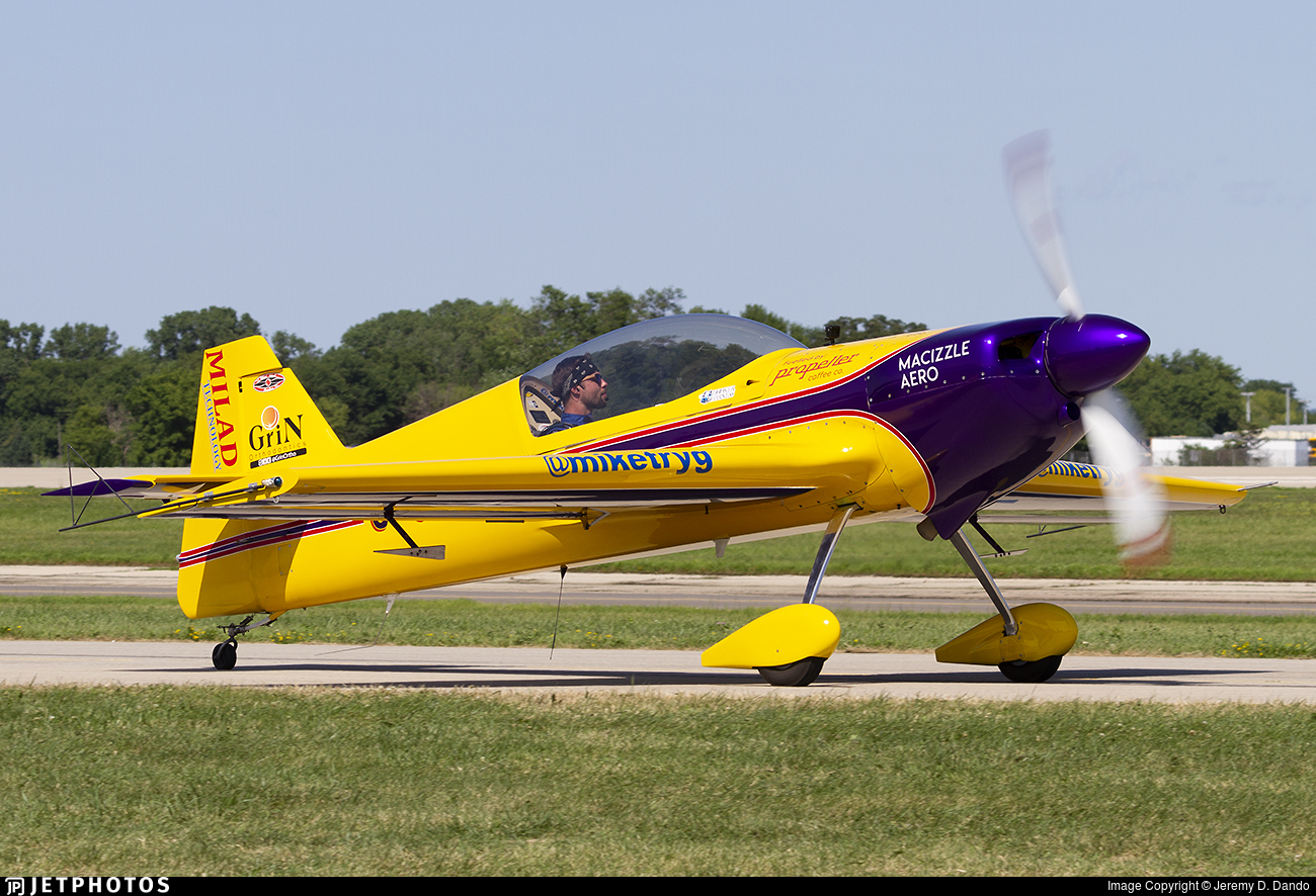 C-GXGS - Giles G-202 - Private