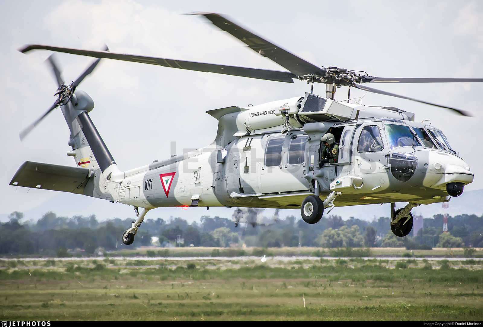 Image result for mexican air force UH-60