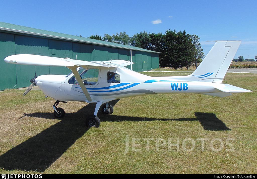 ZK-WJB | Jabiru J160 | Private | JordanElvy | JetPhotos