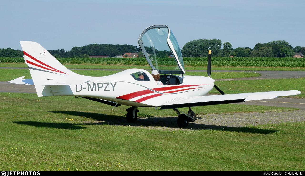 D-MPZY - JMB VL-3 Evolution - Private
