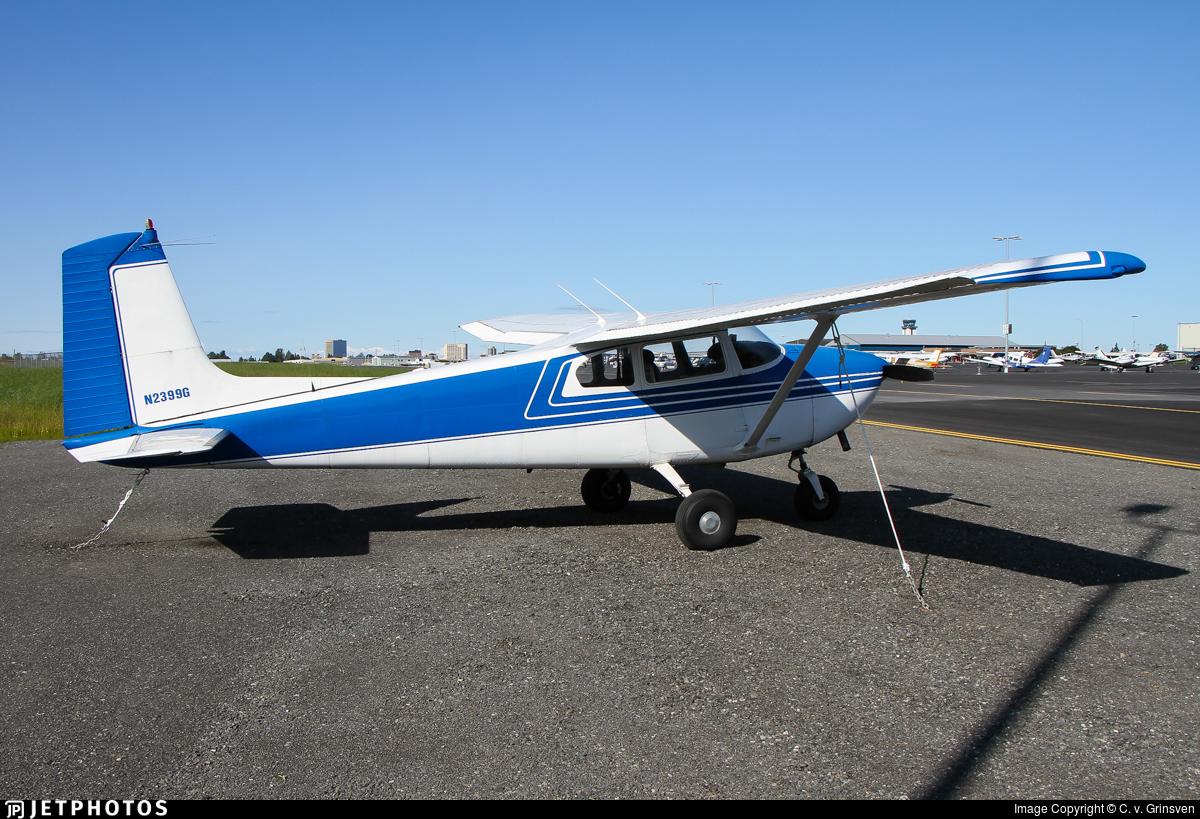 N2399G - Cessna 182B Skylane - Private