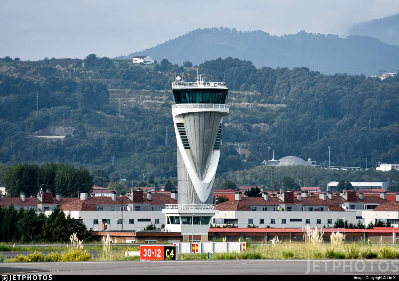 LEBB - Airport - Control Tower
