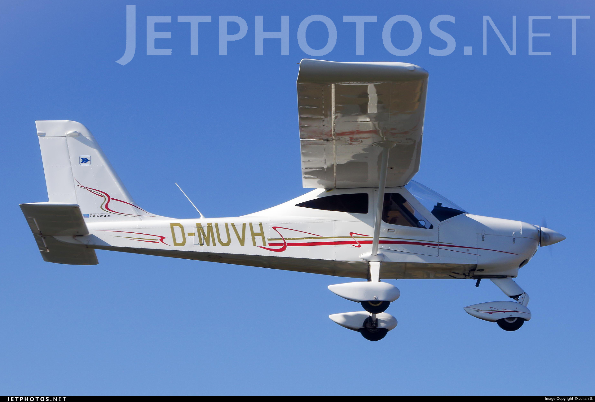 D-MUVH -  - Aero-Club Idar-Oberstein