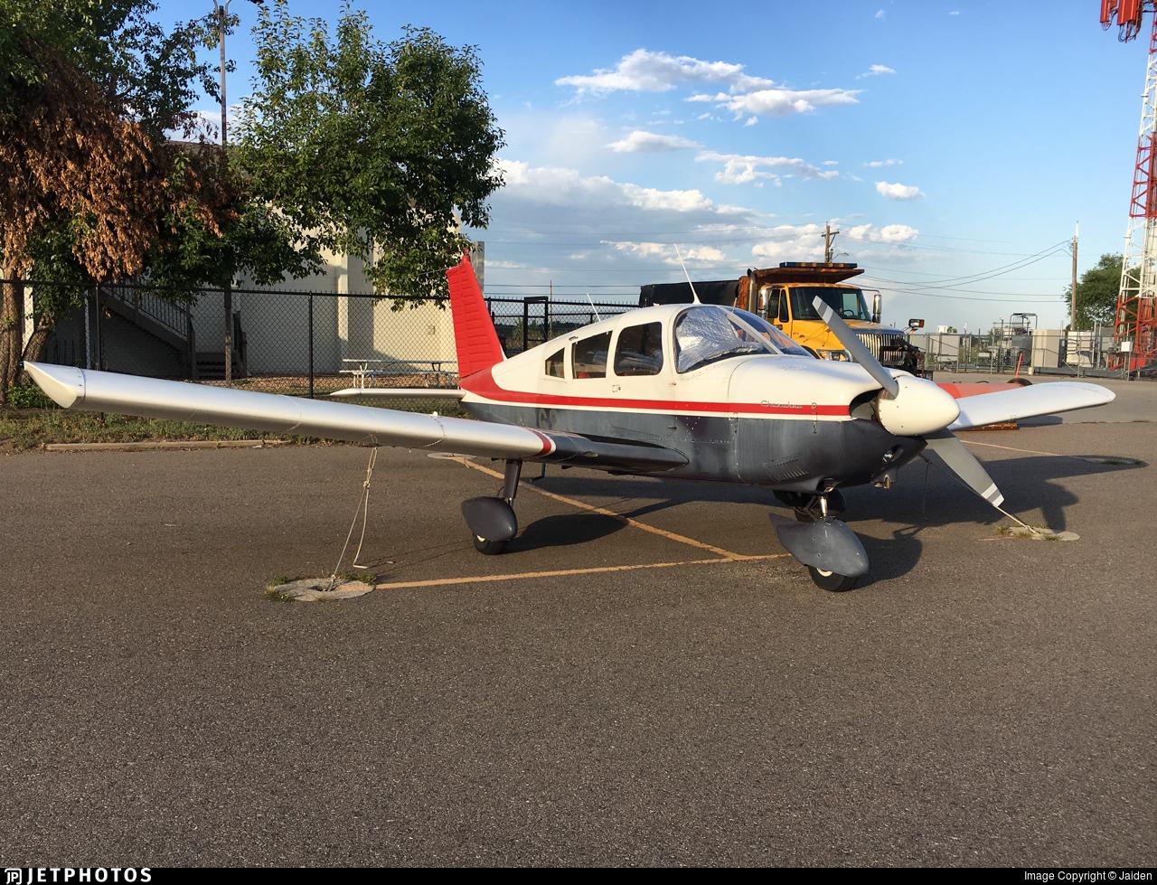 N6368J - Piper PA-28-180 Cherokee D - Private
