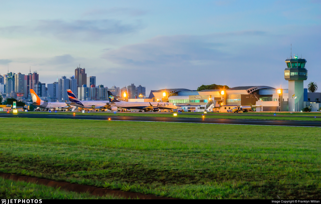SBLO - Airport - Airport Overview