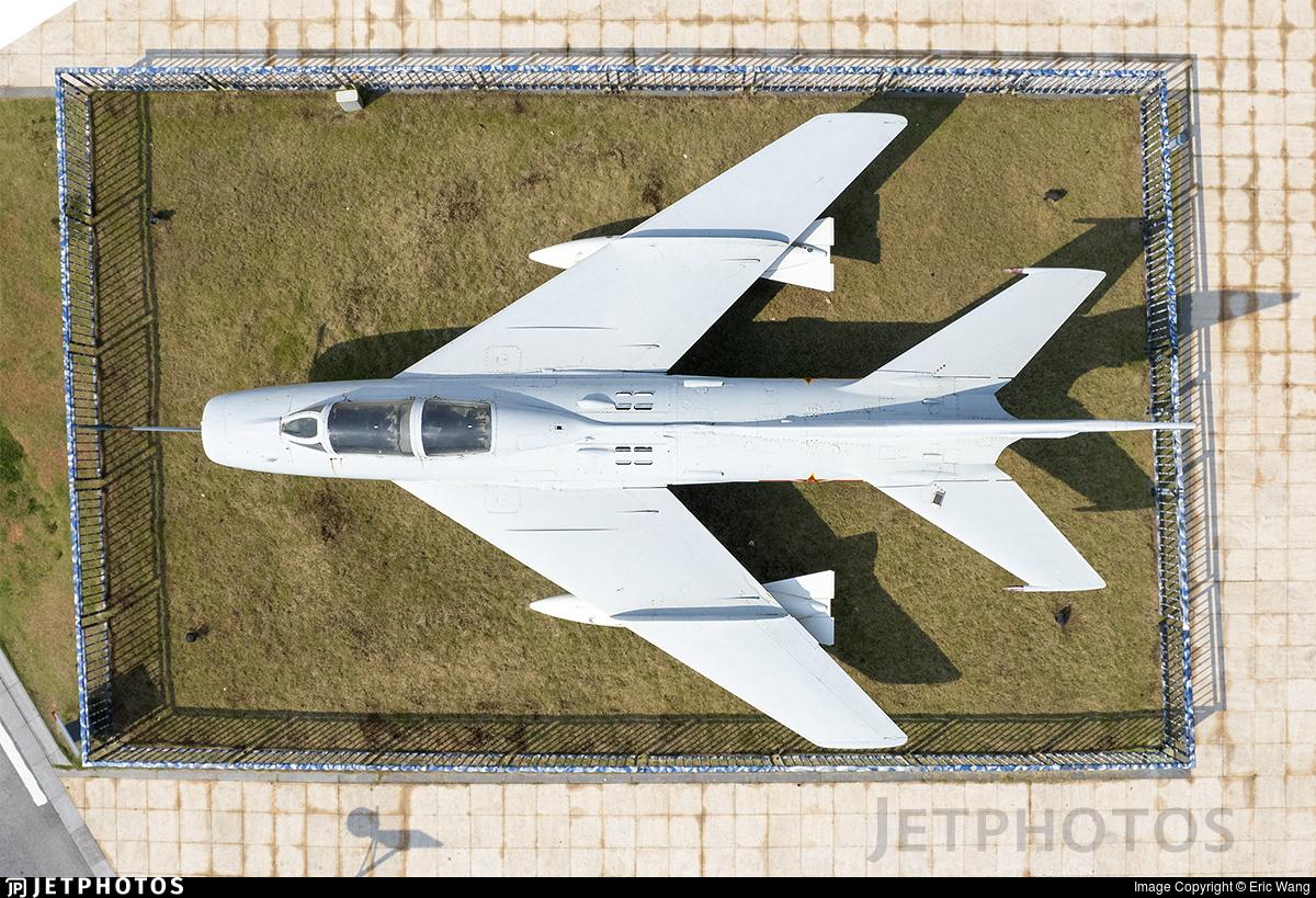 - Shenyang JJ-6 - China - Air Force