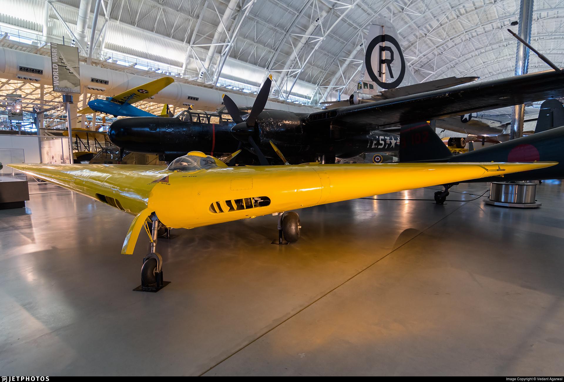 N28311 - Northrop N1M - Northrop