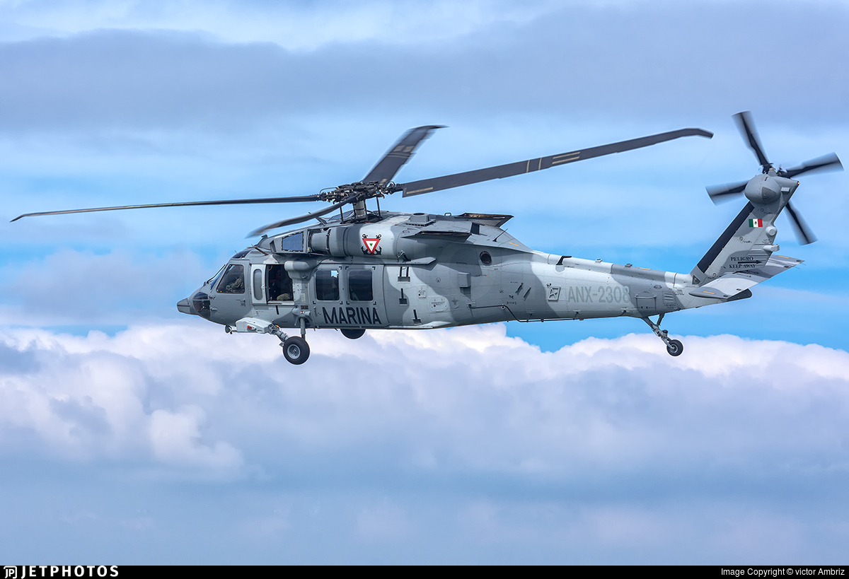 Image result for mexican navy UH-60