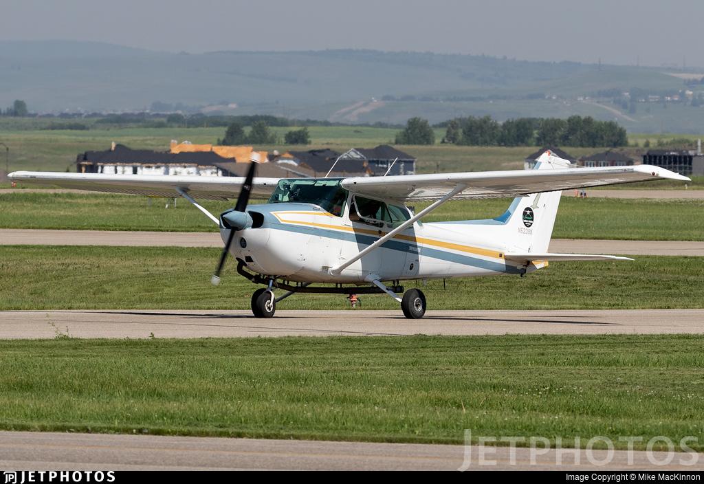 N5238K - Cessna 172P Skyhawk II - Landcare Aviation Inc.