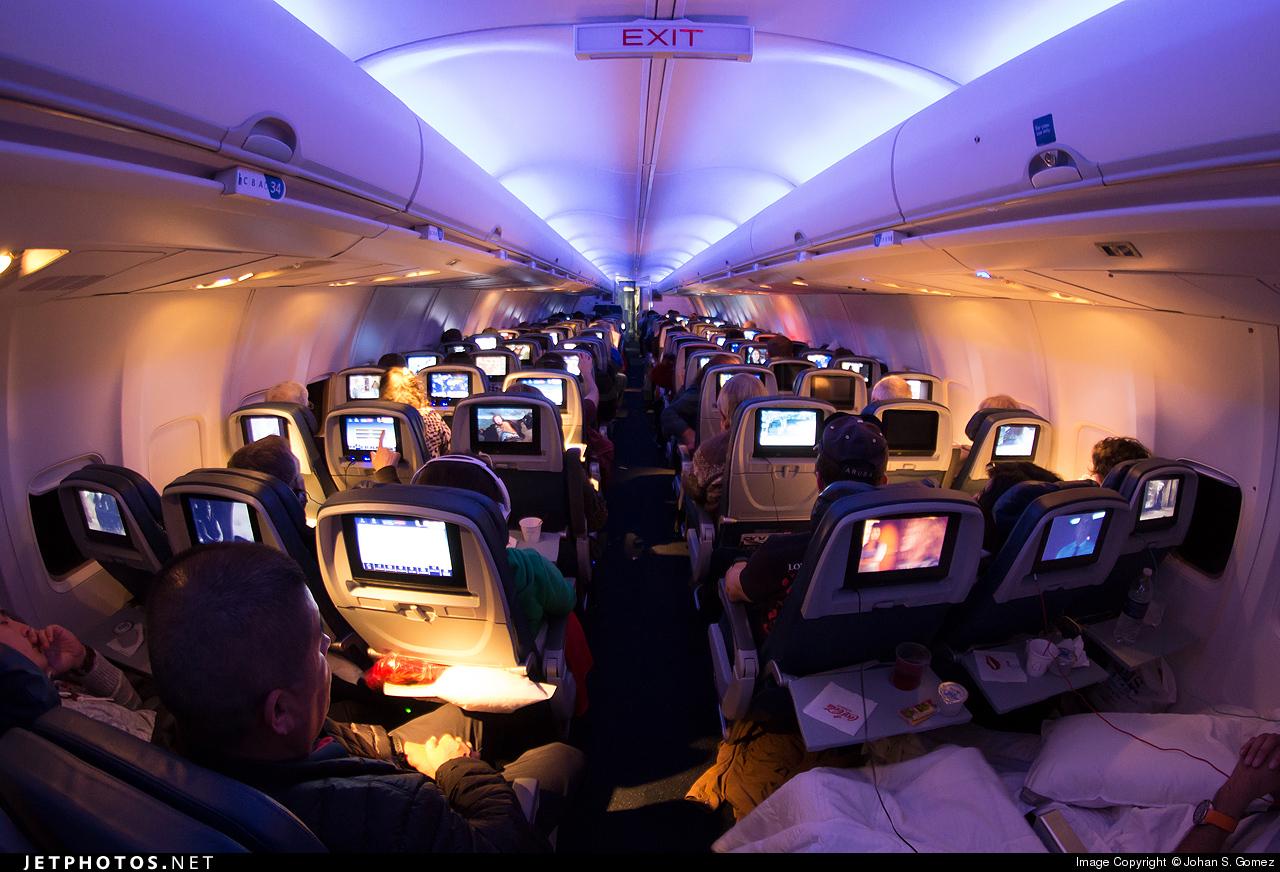 N688dl Boeing 757 232 Delta Air Lines Johan S Gomez Jetphotos