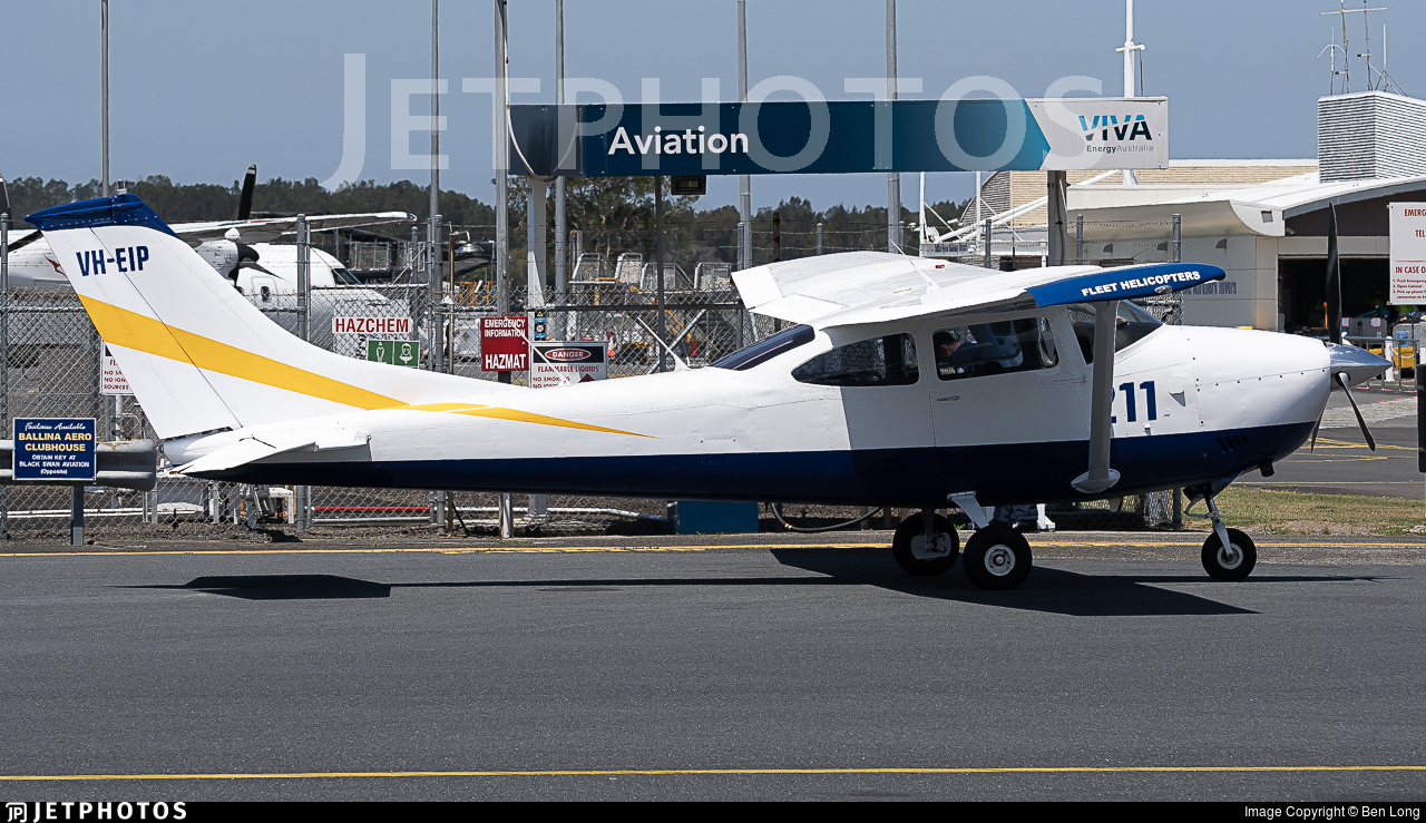 VH-EIP - Cessna 182N Skylane - CitationShares