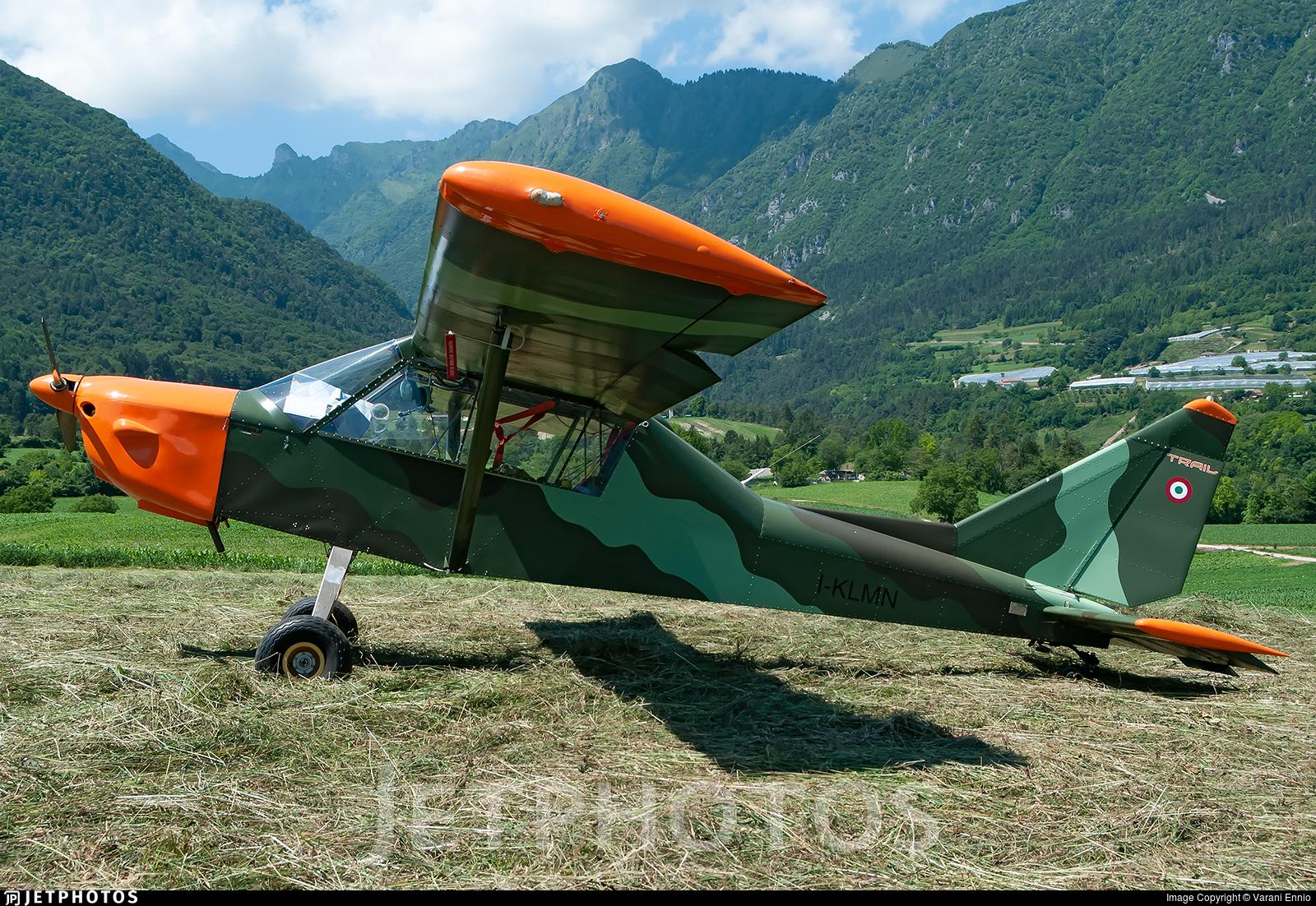 I-KLMN - Nando Groppo Trail - Private