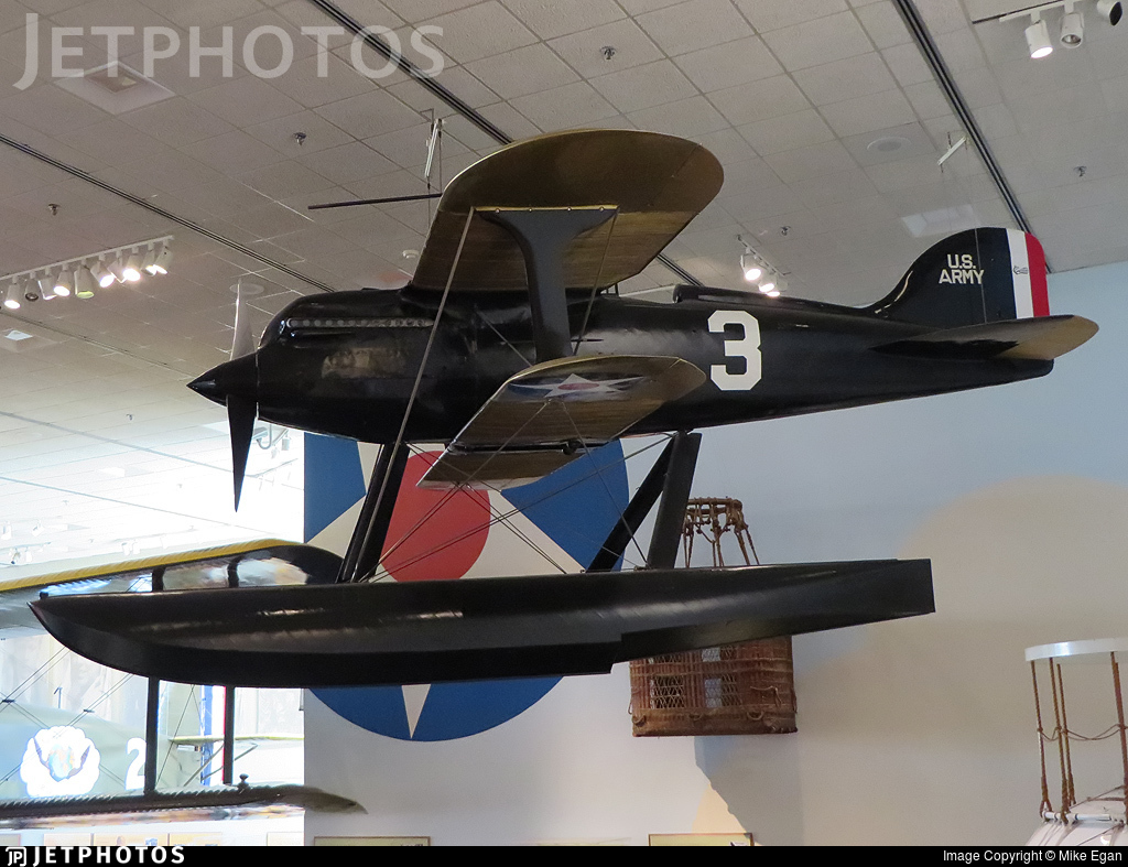 3 - Curtiss R3C-2 - United States - US Army