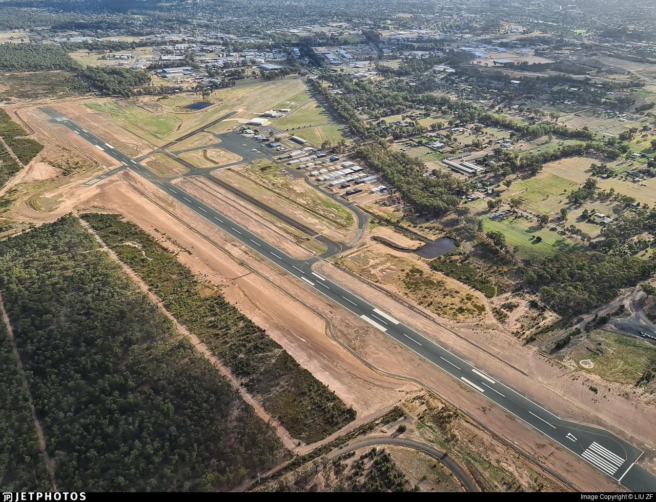 YBDG - Airport - Airport Overview