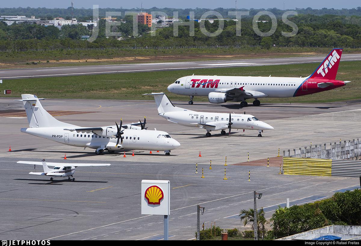 SBMQ - Airport - Ramp