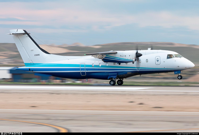 12-3085 - Dornier C-146A Wolfhound - United States - US Air Force (USAF)