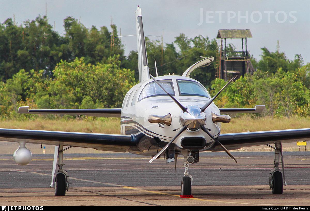 N680LA - Piper PA-46-350P Malibu Mirage/Jetprop DLX - Private