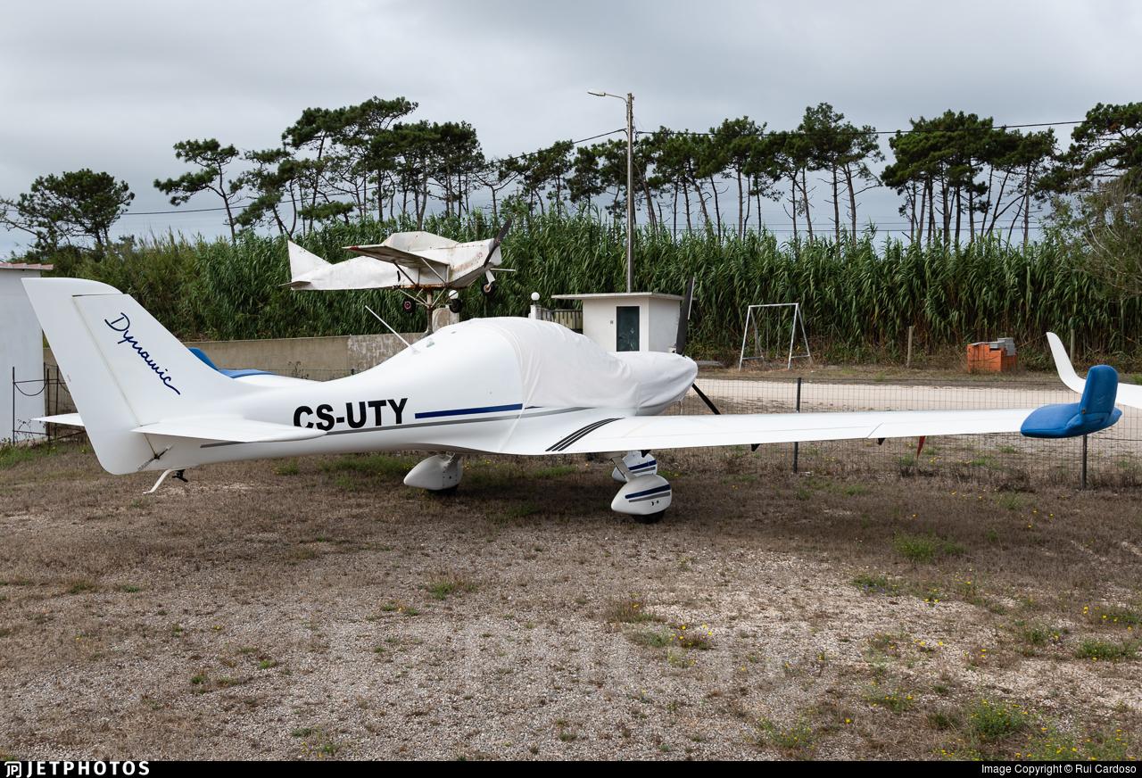 CS-UTY - AeroSpool Dynamic WT9 - Private