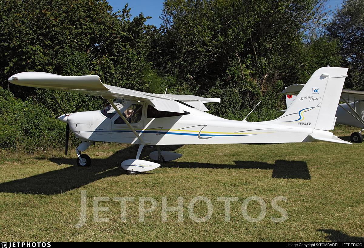 I-A907 - Tecnam P92 Echo Classic - Private