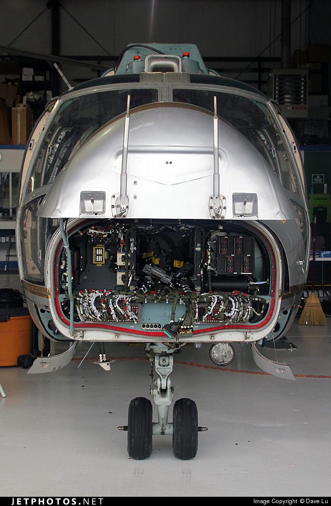 N176MT - Eurocopter AS 365N3 Dauphin 2 - Dr Heli Aquisition