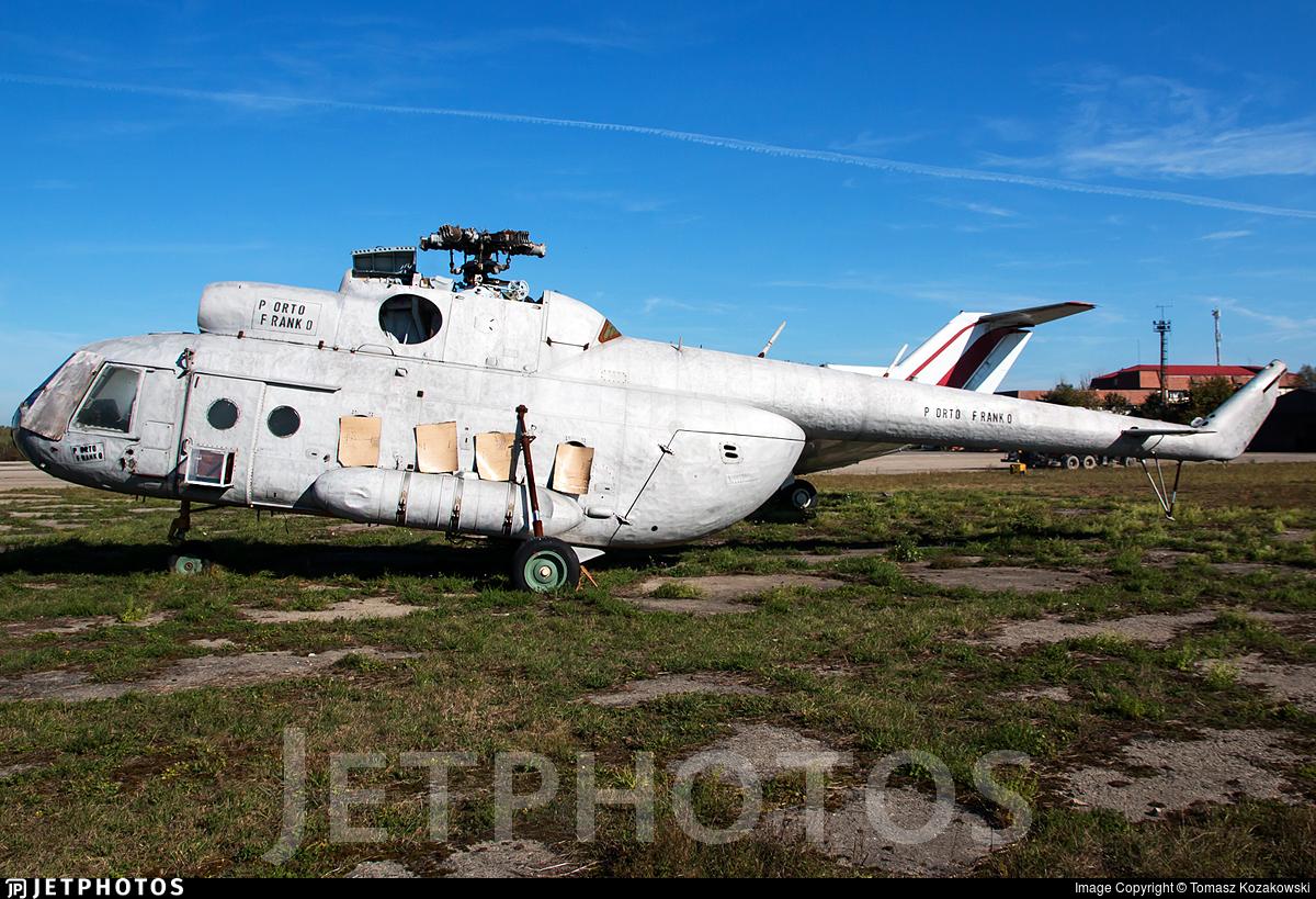 UR-25589 - Mil Mi-8T - Untitled