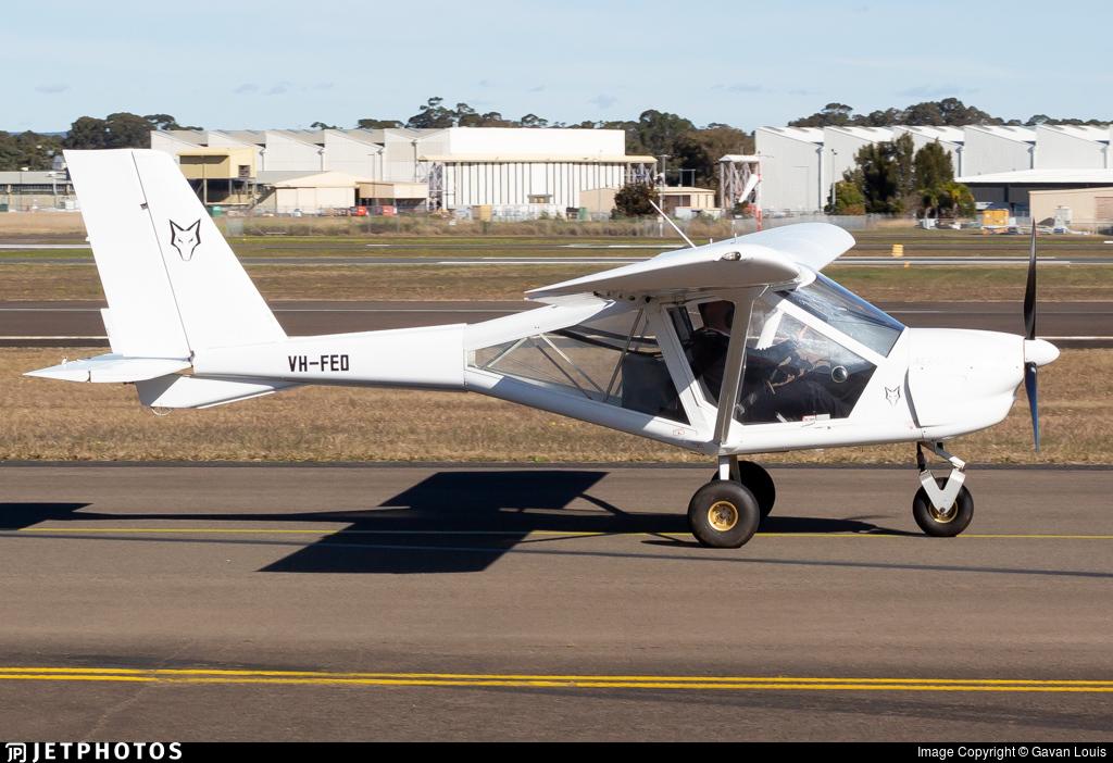 VH-FEO - Aeroprakt A22LS Foxbat - Soar Aviation