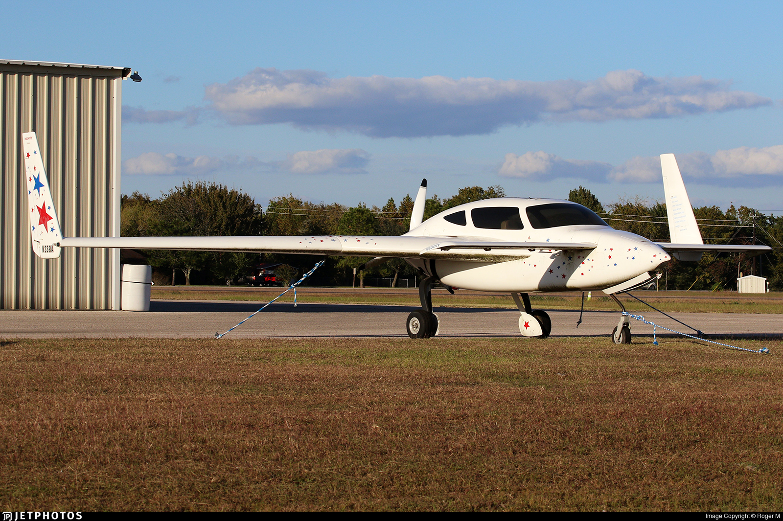N238A - Velocity 173RG-E - Private