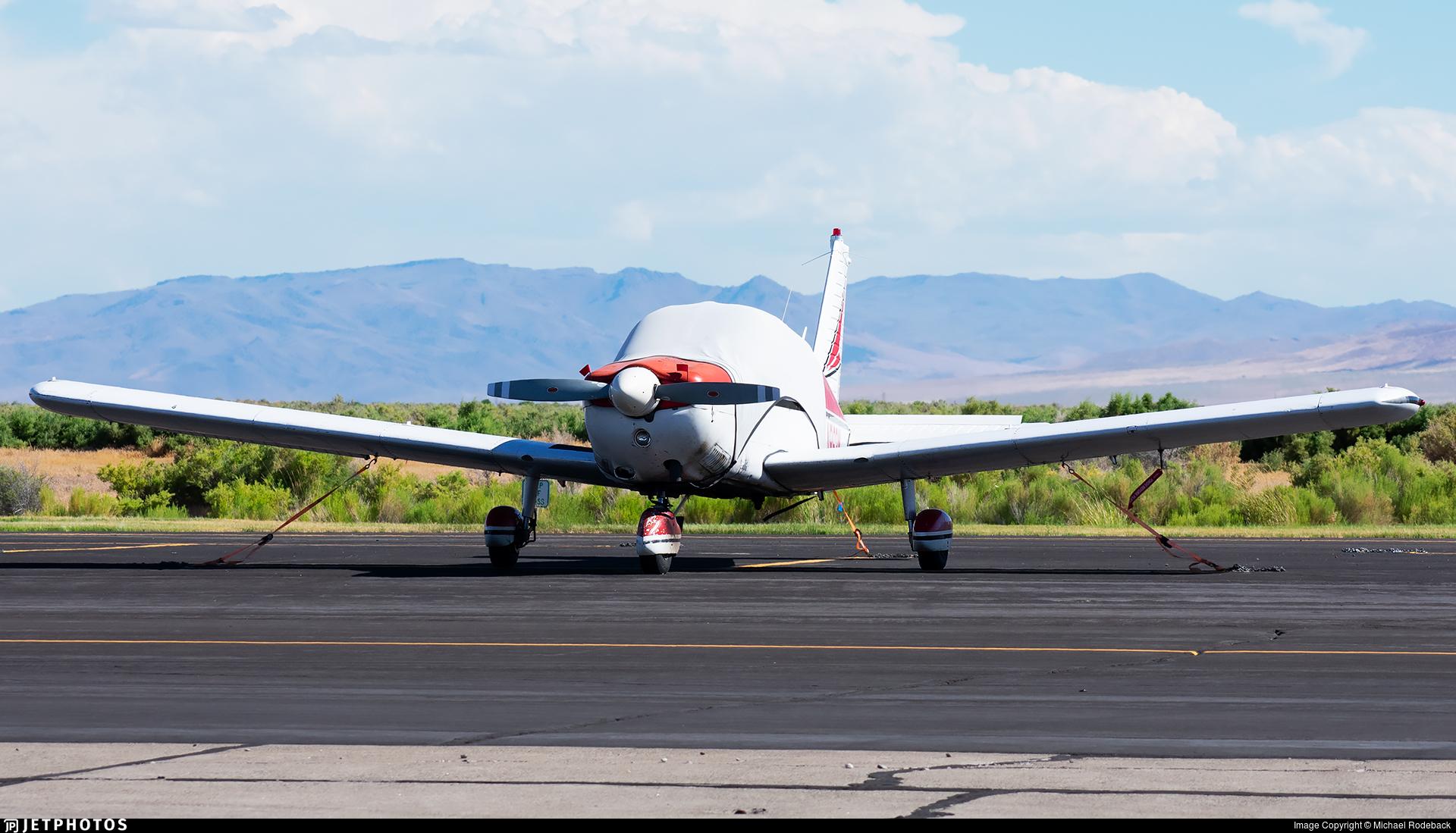 N9163W | Piper PA-28-235 Cherokee | Private | Michael