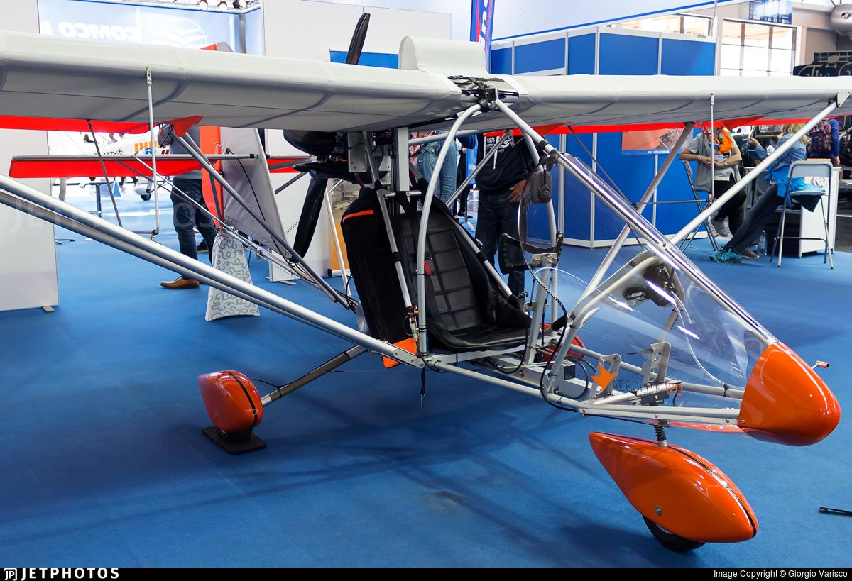 - Vierwerk Aerolite 120 - Private
