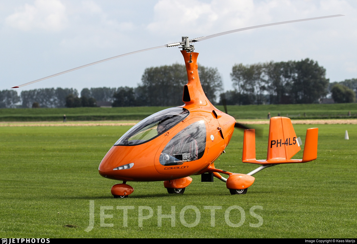 PH-4L5 - Cavalon - Private
