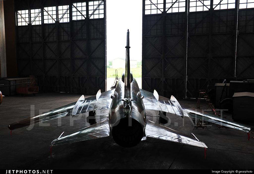 8551 - Sukhoi Su-22UM3K Fitter G - Vietnam - Air Force