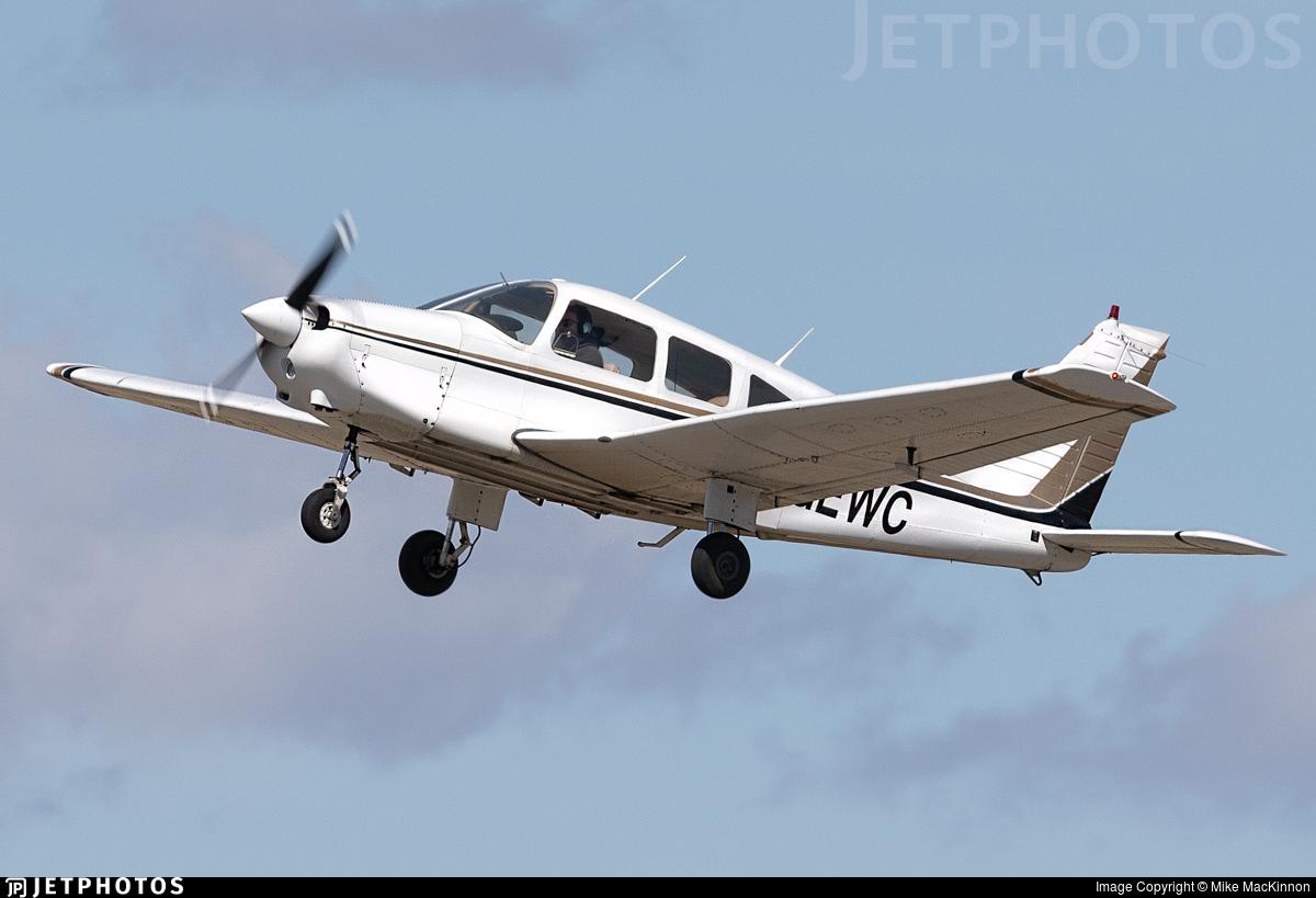 C-GEWC - Piper PA-28-161 Warrior II - Excel Flight Training