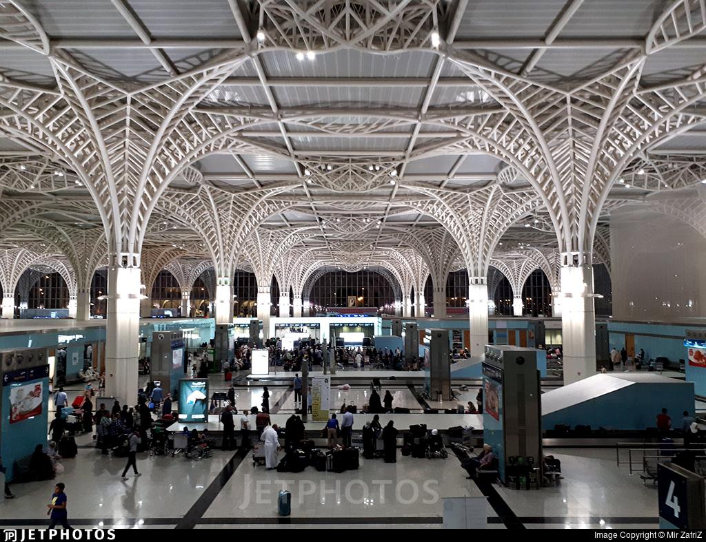 OEMA - Airport - Terminal