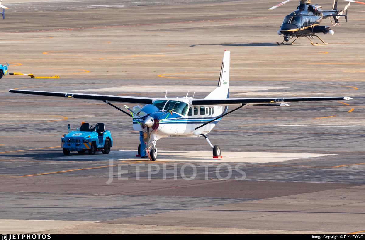 JA818N - Cessna 208 Caravan - Nakanihon Air Service