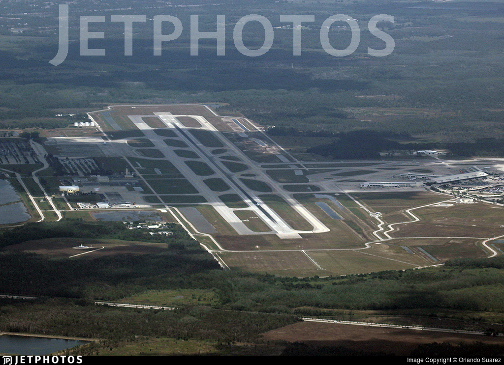 KRSW - Airport - Airport Overview