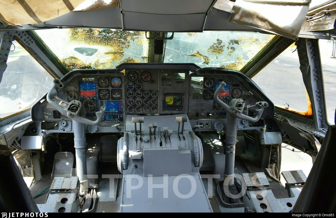 L14-6/39 - Alenia G-222 - Thailand - Royal Thai Air Force